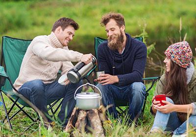geoff camping case study