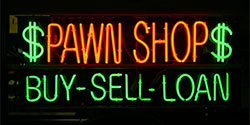 pawn shop neon sign2